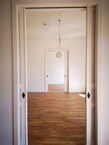 Living in the City with parking, 3 BR flat in Wiesbaden, GE