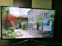 Samsung smart tv in Ramstein, Germany