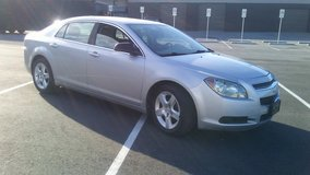 2012 Chevy Malibu...Ready to go!! in Clarksville, Tennessee