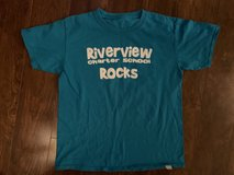 Riverview Core Values Shirt in Beaufort, South Carolina