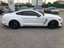2017 Mustang GT SHELBY 350 in Spangdahlem, Germany