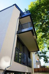 Living by the park in the City- 3 BR with garage in Wiesbaden, GE