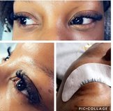 eyelash extensions, lifting, bride makeup Landstuhl & Lauterecken in Ramstein, Germany