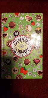 Cathy Cassidy Summers dream Chocolate Box Girls by puffin in Lakenheath, UK