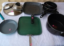 Pots and Pans - Box 10 in Alamogordo, New Mexico