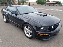 2008 Ford Mustang GT/CS in Alamogordo, New Mexico