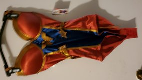 Bnwt Wonder woman costume in Fort Campbell, Kentucky