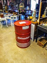 mancave 55 gallon oil can in Cherry Point, North Carolina