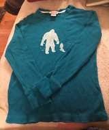 Boy's 6/7 Thermal Shirt in St. Charles, Illinois