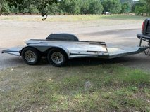 Car Hauling Trailer 13X6.5 in Alamogordo, New Mexico