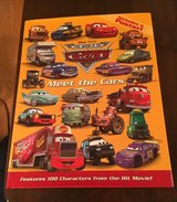 Meet the Cars in St. Charles, Illinois