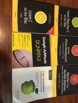 6 books to learn objective-c on Mac OS in Okinawa, Japan