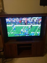 50 inch TV & Entertainment Center Furniture in Kingwood, Texas
