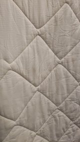 Quilted Mattress Pad in Oswego, Illinois