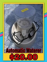 Automatic Cat Waterer in Fort Campbell, Kentucky