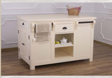 United Furniture - Kitchen Island #4 - Available in all Colors & Finishes - Including Delivery.. in Ramstein, Germany