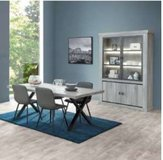 United Furniture - Mathieu Dining Set including delivery in Ramstein, Germany