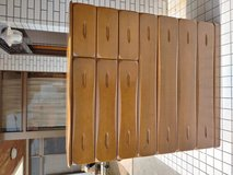 Chest/Cabinet (10-Drawer) in Okinawa, Japan