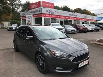 2017 Ford Focus SEL in Ramstein, Germany