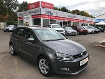2012 Volkswagen Polo Gas Automatic in Ramstein, Germany