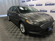 2017 Ford Fusion / We specialize in helping people with credit issue in Fort Drum, New York
