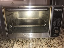Waring Pro TCO650 digital convection oven in Oswego, Illinois