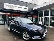 BEAUTIFUL 2016 Mazda CX-9 G-Touring AWD *ACT FAST* 7  SEATS* in Spangdahlem, Germany