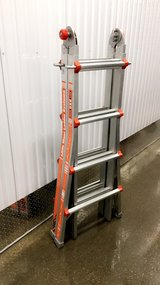 Little Giant Ladder Great Condition in Glendale Heights, Illinois