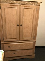 Armoire for sale in Warner Robins, Georgia