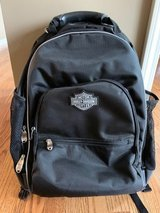 Harley-Davidson Men's Classic Backpack in St. Charles, Illinois