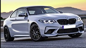 2020 BMW M2 Competition Flexible Ownership offer in Ramstein, Germany