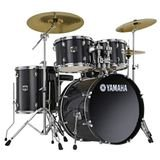 Black Gig Maker 5 piece Drum Set in Ramstein, Germany