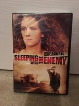 NIP Sleeping With The Enemy dvd in Camp Lejeune, North Carolina