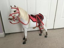 Horse for American Girl Dolls in Bolingbrook, Illinois
