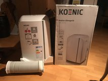 Portable Air Conditioning AC Unit - Used 3 Months in Stuttgart, GE
