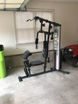Marcy MWM-988 Home Gym in Cherry Point, North Carolina