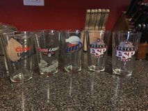 Drinking Glasses in Naperville, Illinois