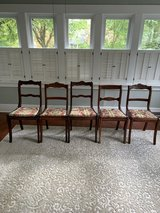 5 chairs in Naperville, Illinois