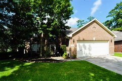 Kings River Home for Sale in Kingwood, Texas