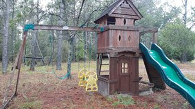 Swing set or parts in Camp Lejeune, North Carolina