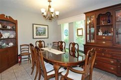Dining Table and 6 Chairs in Kingwood, Texas