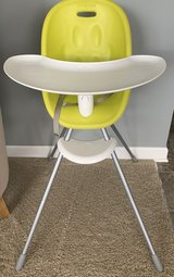 Phil&teds high chair in Oswego, Illinois