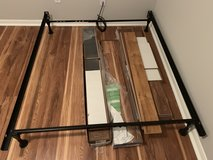 Metal bed new in Kingwood, Texas