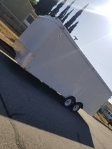 ~~  WANTED  Cargo Trailer  ~~ in 29 Palms, California