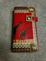 NEW Women's Shag Wear Canada wallet in Bolingbrook, Illinois