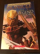 Bionicle:  The Legend Reborn in Naperville, Illinois
