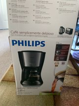 coffee maker Philips in Lakenheath, UK