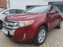 2014 Ford Edge in Ansbach, Germany