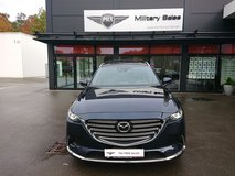 2016 Mazda CX-9 Grand Touring AWD in Spangdahlem, Germany