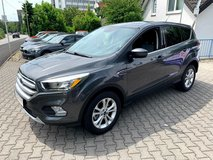 2017 FORD ESCAPE SE AWD in Spangdahlem, Germany